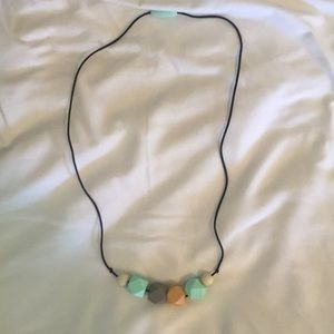Jewelry - Teether necklace